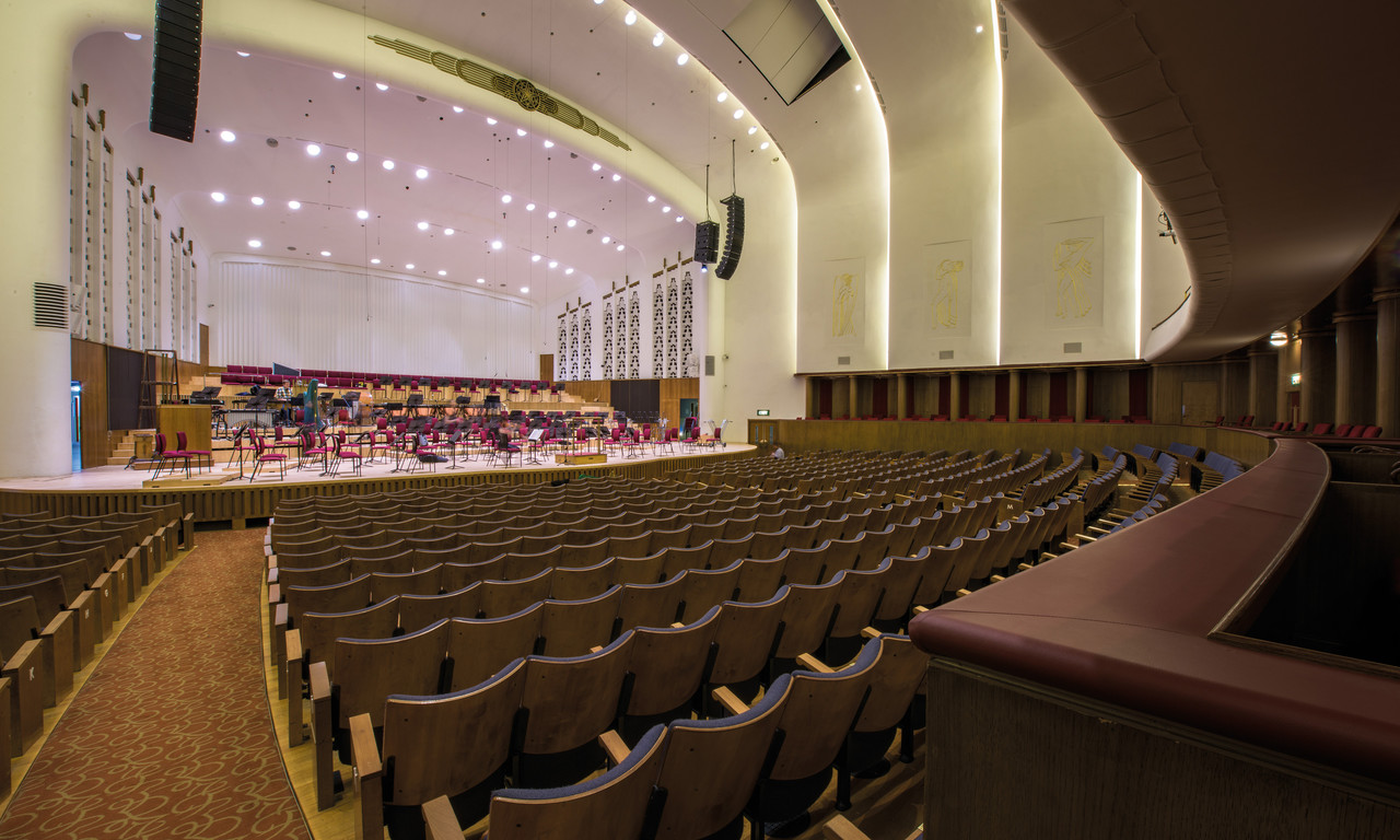 Liverpool Philharmonic Welcomes Five New Players To The Orchestra Liverpool Philharmonic
