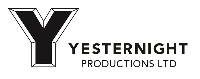 Yesternight Productions Ltd