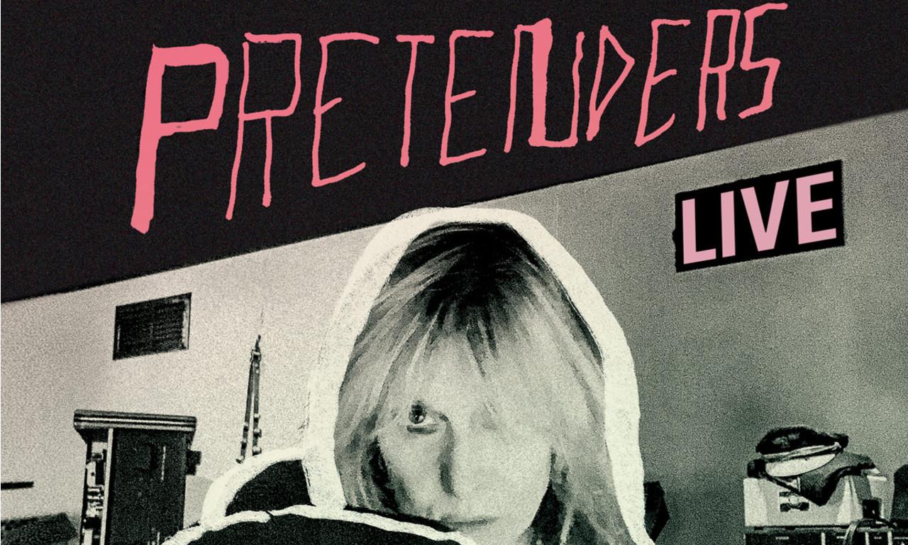 The Pretenders Tour History