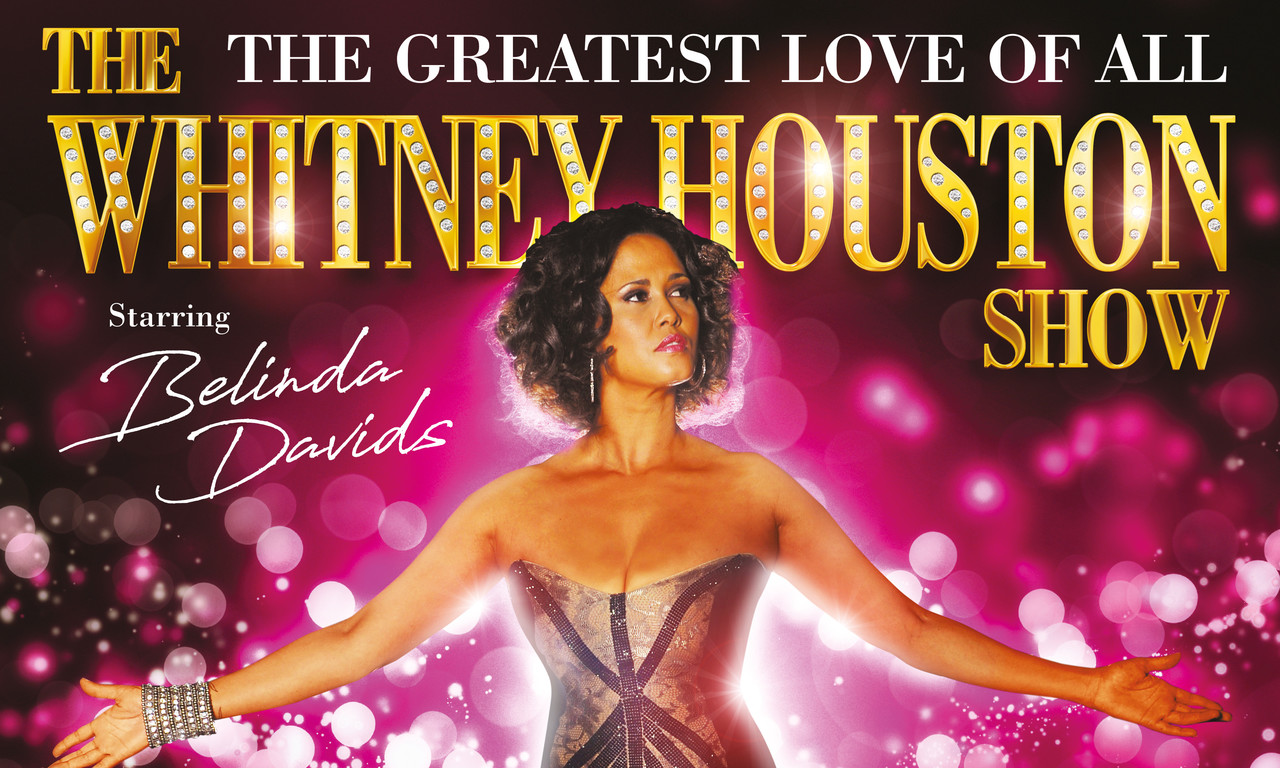 The Whitney Houston Show Liverpool Philharmonic
