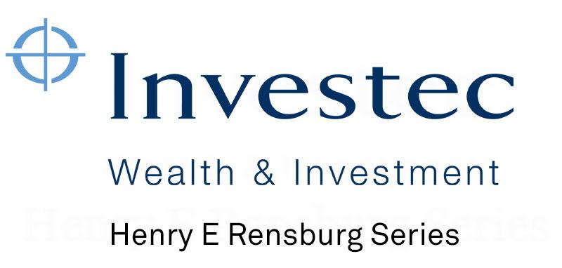 Investec (Henry E Rensburg Series)