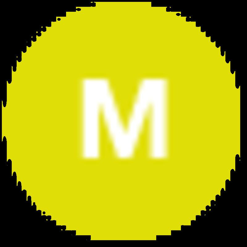 Big Imaginations M Access Icon