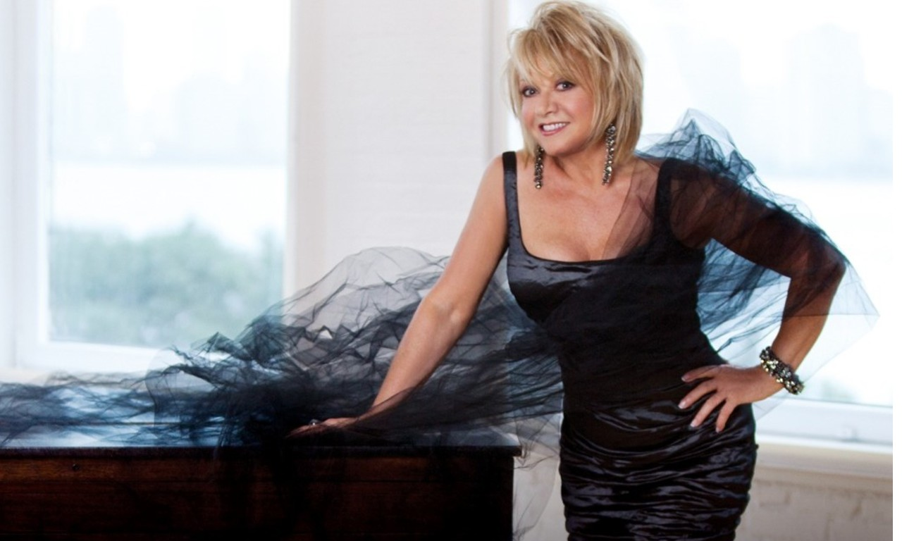 Changing Spaces Elaine Paige Liverpool Philharmonic