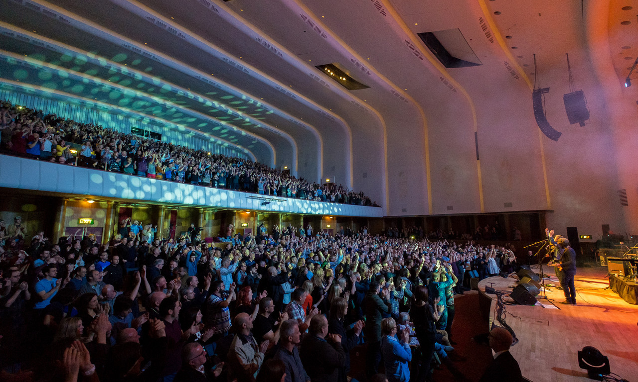Liverpool Philharmonic Hall - Liverpool Philharmonic