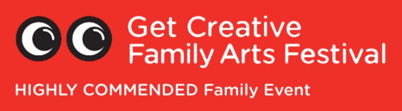 Family Arts Festival Commendation
