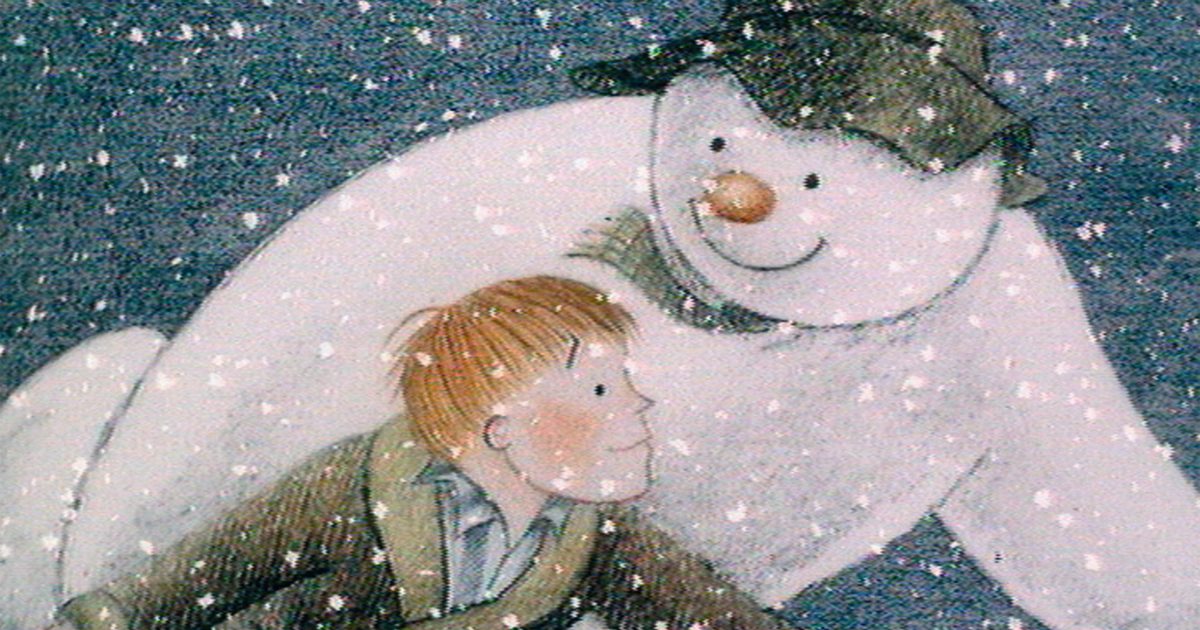 The Snowman And Sing Along With Santa Liverpool Philharmonic