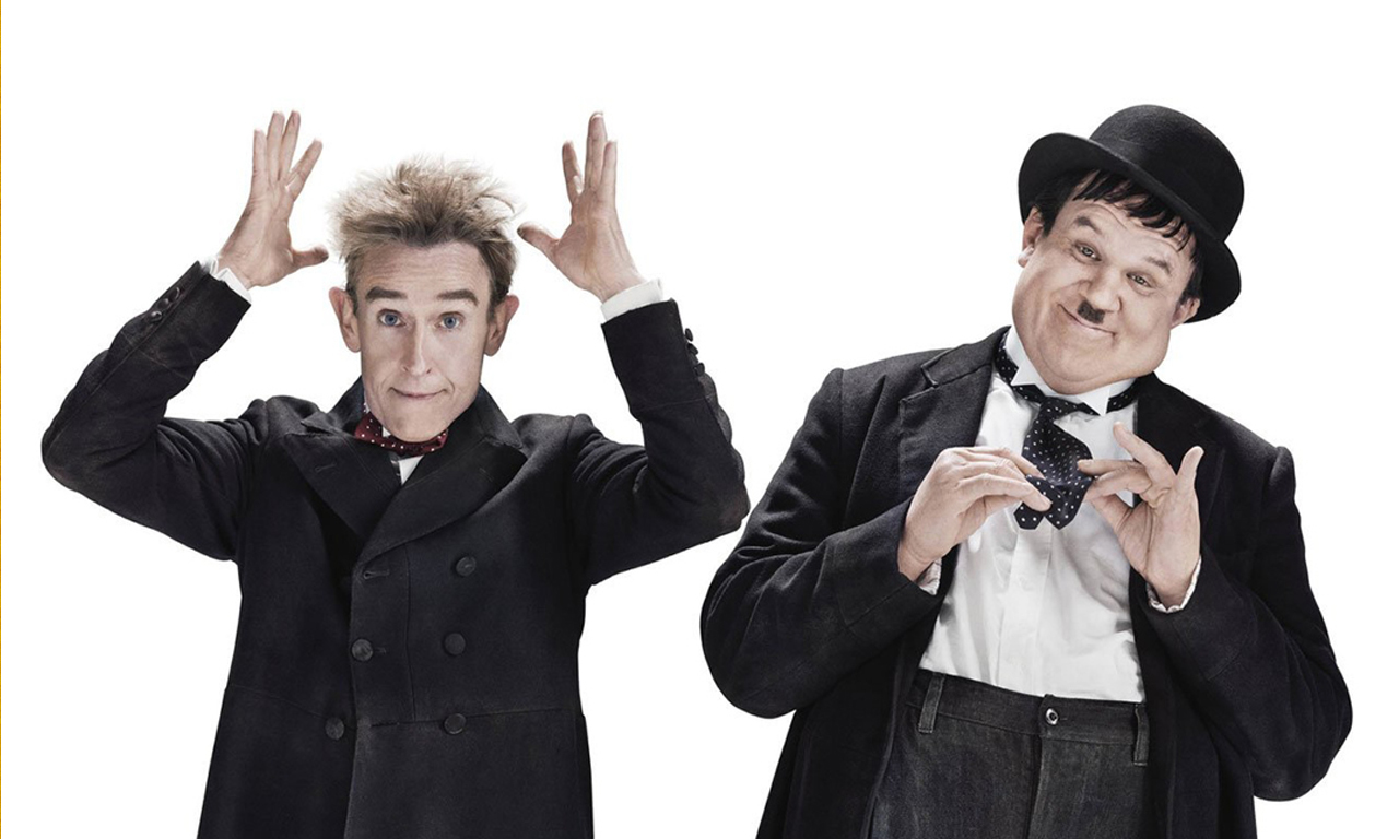 Image result for stan & ollie